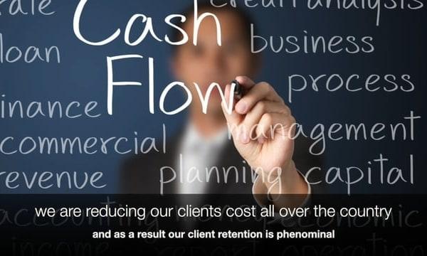 Procurement management - Cleaner Products.